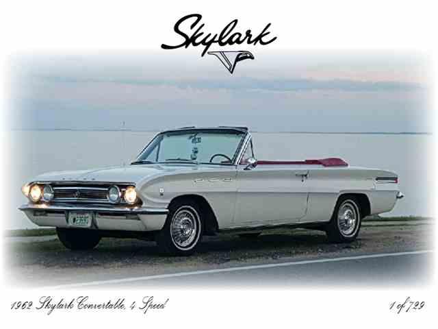 1962 Buick Skylark | 975515
