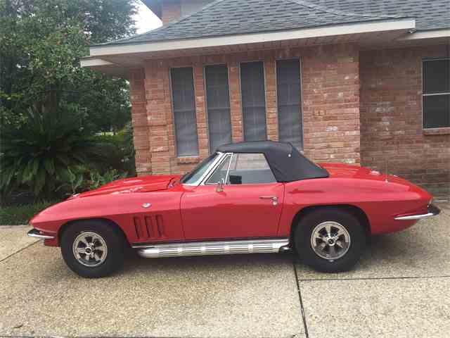1965 Chevrolet Corvette | 975527
