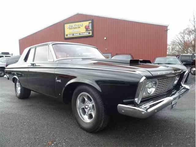 1963 Plymouth Savoy | 975549