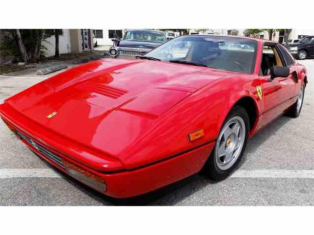 1985 Ferrari 328 | 975550