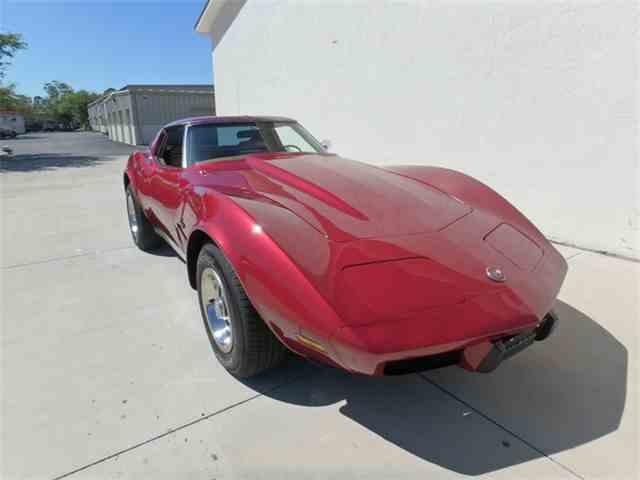 1975 Chevrolet Corvette | 975579