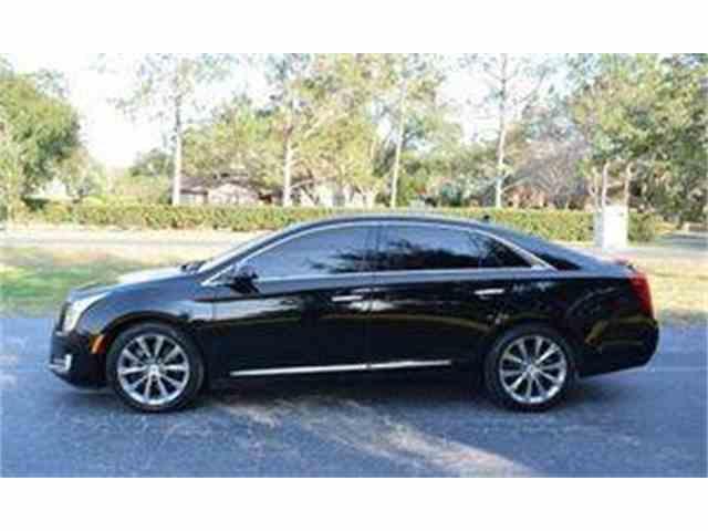 2013 Cadillac XTS | 975583