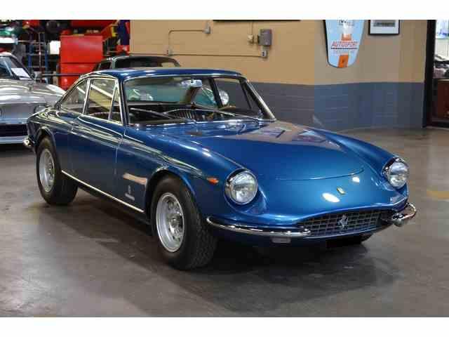 1969 Ferrari 365 GTC | 975584