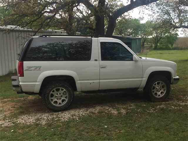 1994 Chevrolet Blazer | 975596