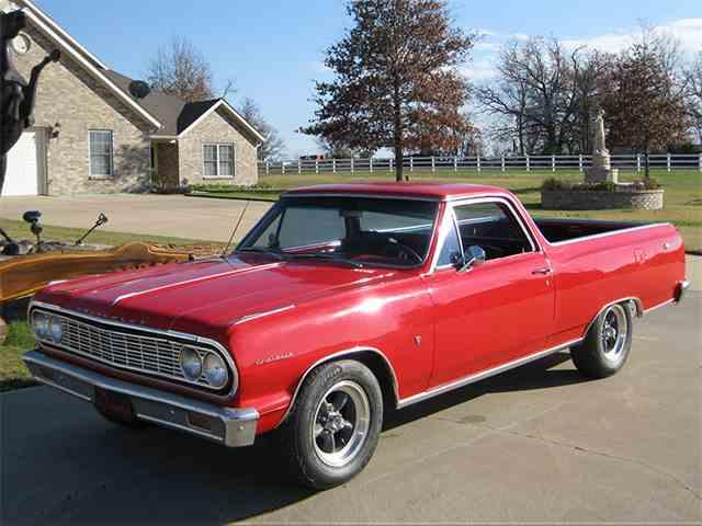 1964 Chevrolet El Camino | 975598