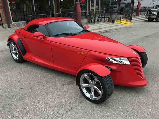 1999 Plymouth Prowler | 975600