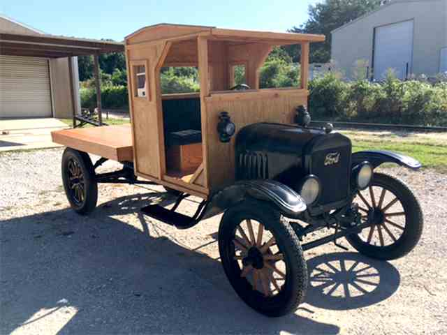 1917 Ford Model T | 975604
