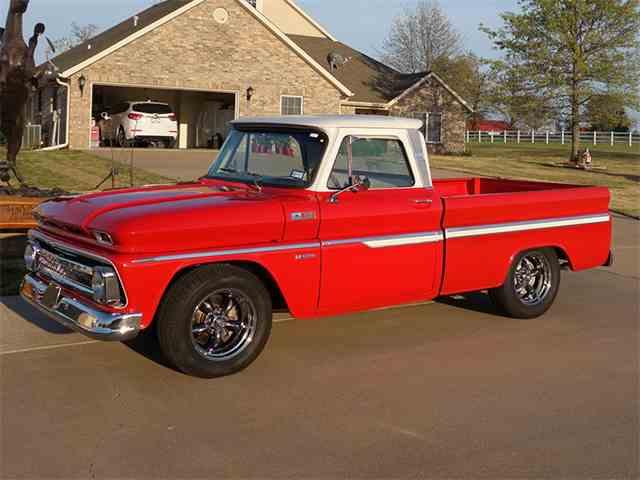 1965 Chevrolet C/K 10 | 975608