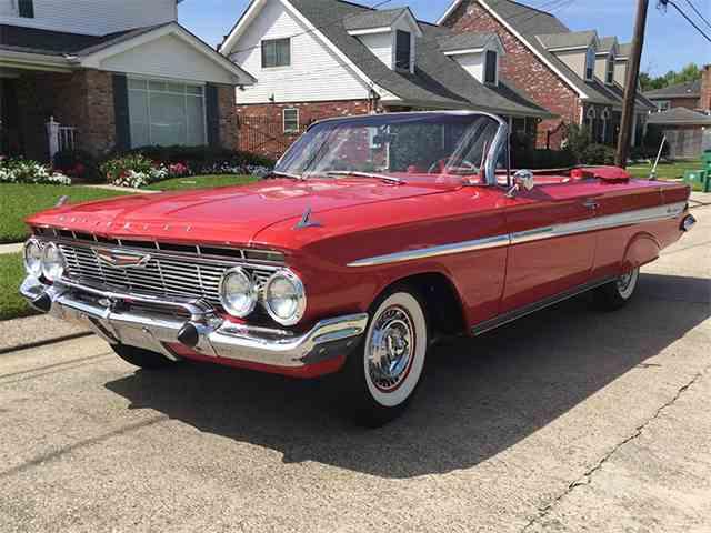 1961 Chevrolet Impala | 975612