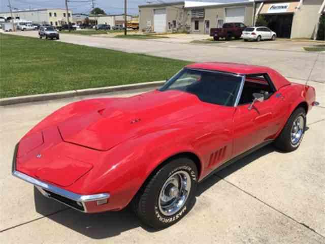 1968 Chevrolet Corvette | 975618
