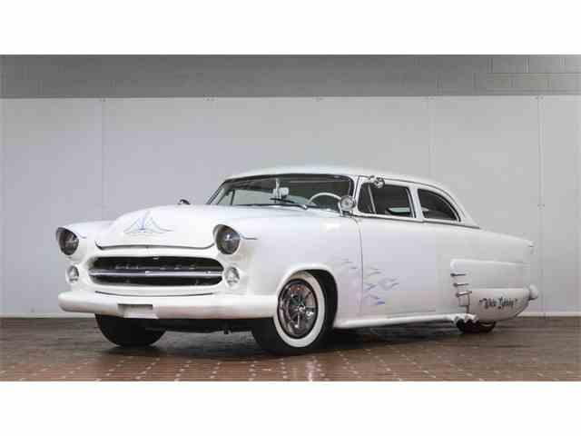 1952 Ford Custom   970562
