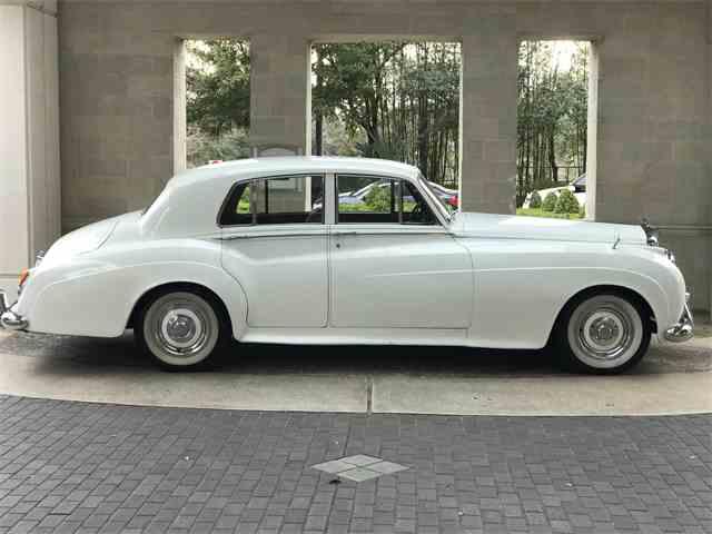 1959 Bentley S1 | 975621