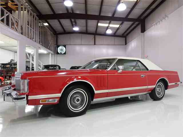 1979 Lincoln Continental Mark V | 975629