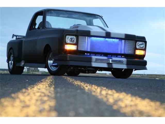 1976 Chevrolet C/K 10 | 975635
