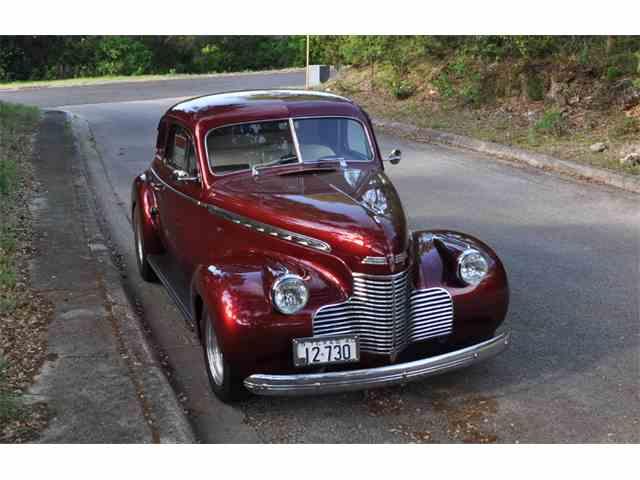 1940 Chevrolet Special Deluxe | 975641