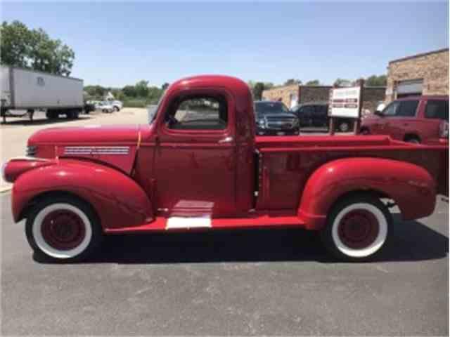 1941 Chevrolet Pickup | 975648
