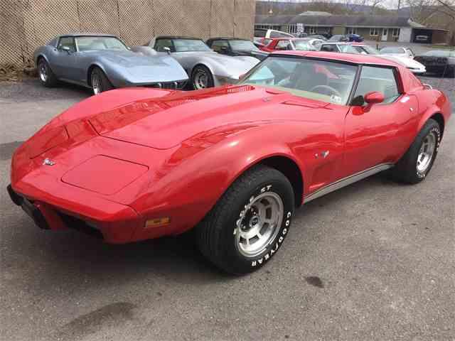 1977 Chevrolet Corvette | 975655