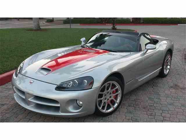 2005 Dodge Viper | 970566