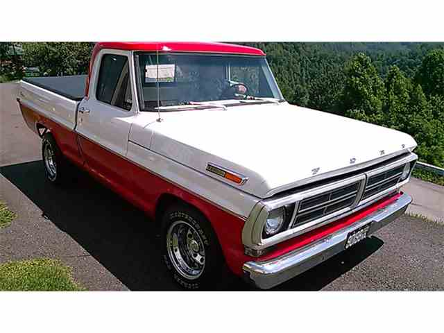classifieds for 1968 to 1970 ford f100 13 available. Black Bedroom Furniture Sets. Home Design Ideas