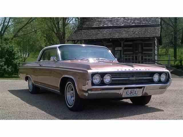 1964 Oldsmobile Dynamic 88 | 975664