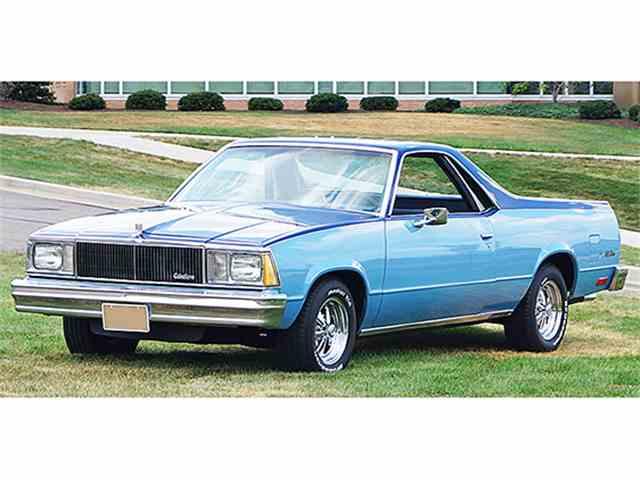 1980 GMC Caballero | 975673