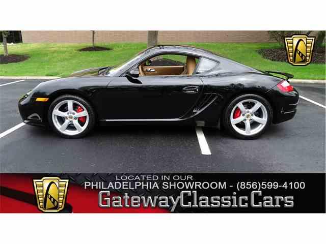 2007 Porsche Cayman | 975677