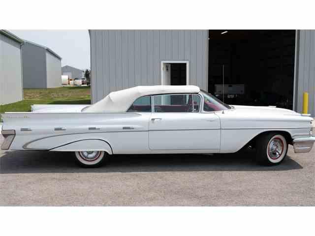 1959 Pontiac Bonneville | 975678