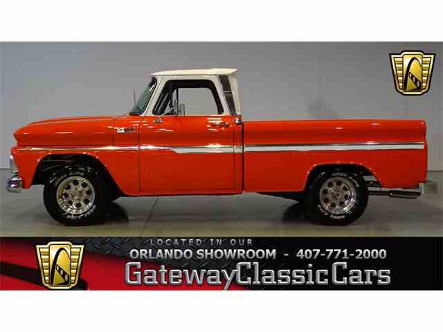 1965 Chevrolet C/K 10 | 975681
