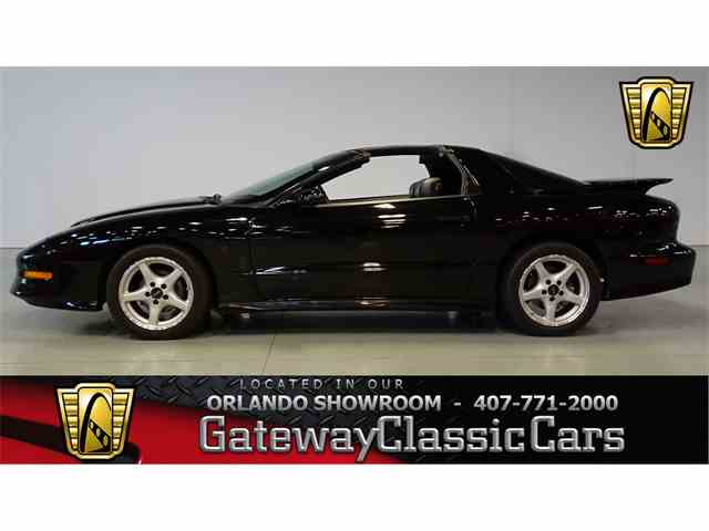 Picture of '96 Firebird - KWUA