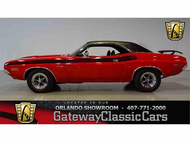 1971 Dodge Challenger | 975683