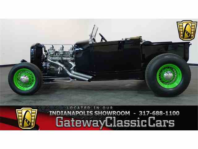 Picture of '29 Roadster - KWUG