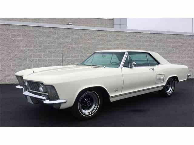 1964 Buick Riviera | 970569