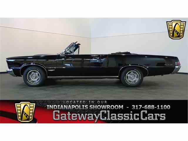 1965 Pontiac GTO | 975692