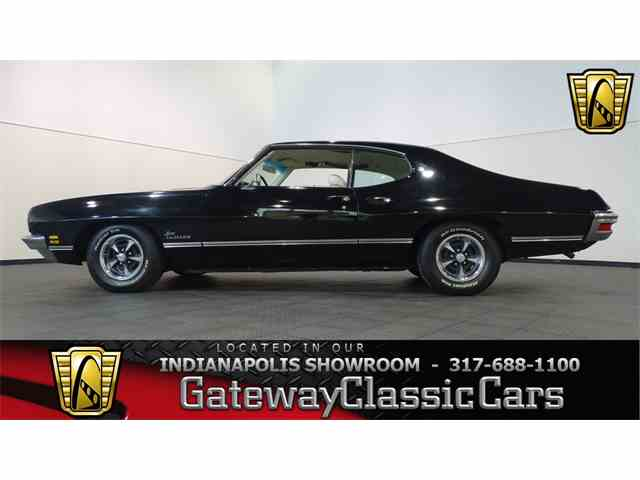 1972 Pontiac LeMans | 975694