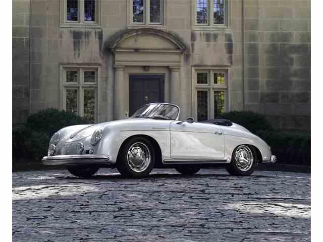 1958 Porsche 356A | 970057