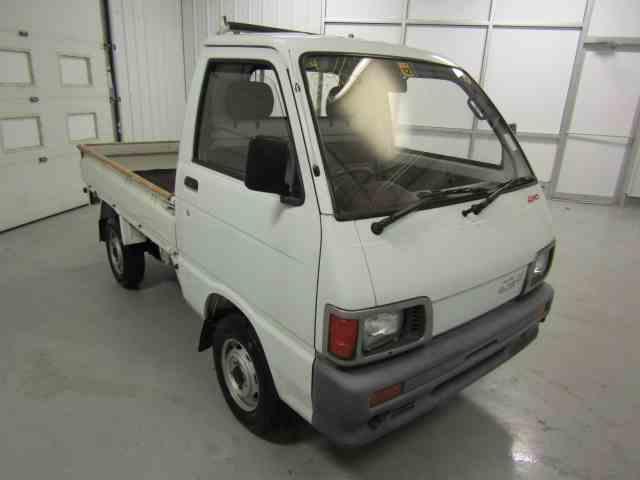 1991 Daihatsu HiJet | 975702
