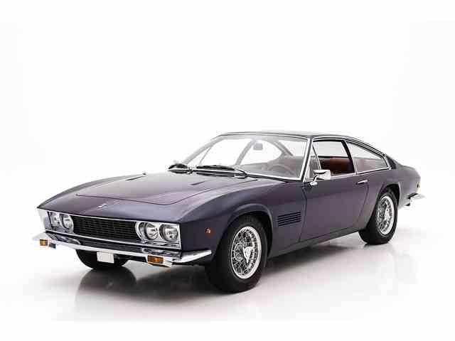 1970 Monteverdi 375L | 975703