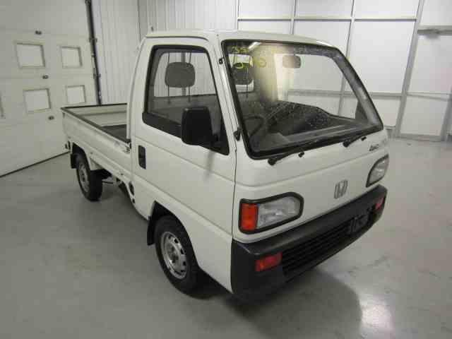 1992 Honda ACTY | 975704