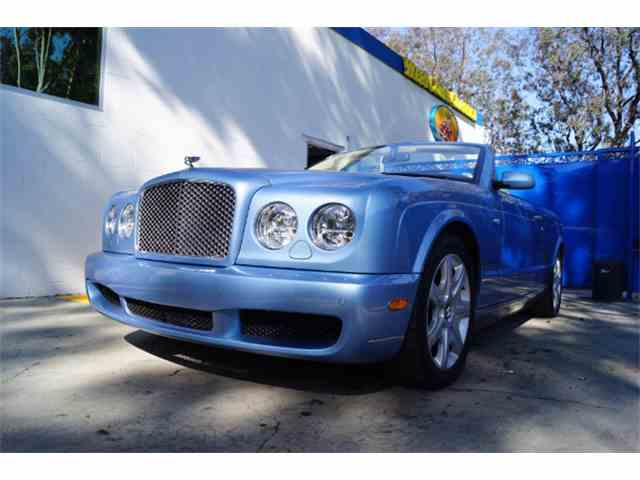 2007 Bentley Azure | 970571