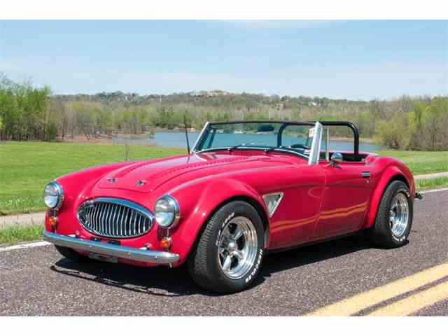 Classic Austin Healey Replica For Sale On Classiccars Com