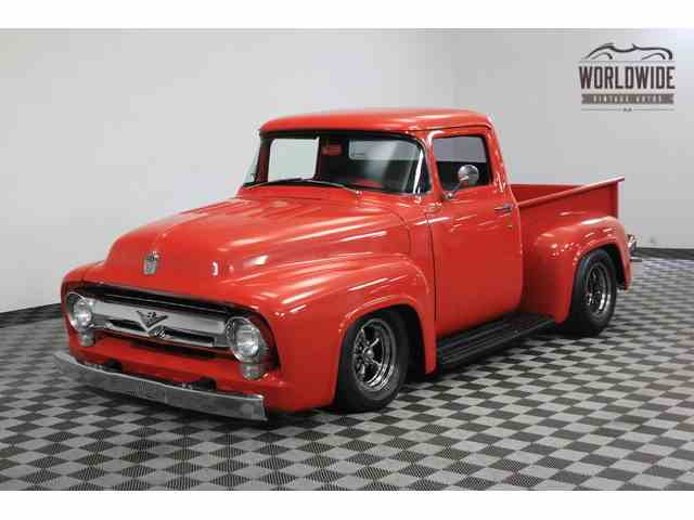 1956 Ford F100 | 975724