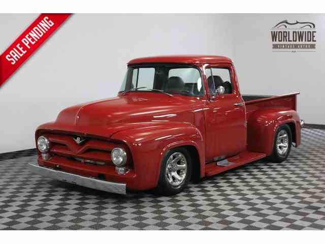 1956 Ford F100 | 975725