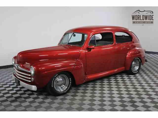 1948 Ford Sedan | 975734