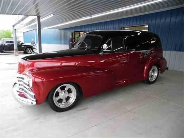 1948 Chevrolet Deluxe | 970574