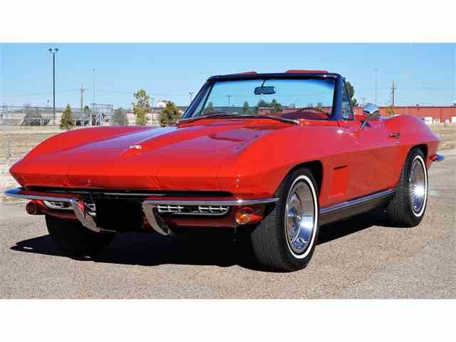 1967 Chevrolet Corvette | 970576