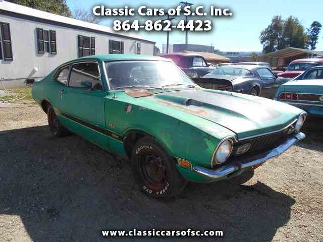 1971 Ford Maverick | 975765