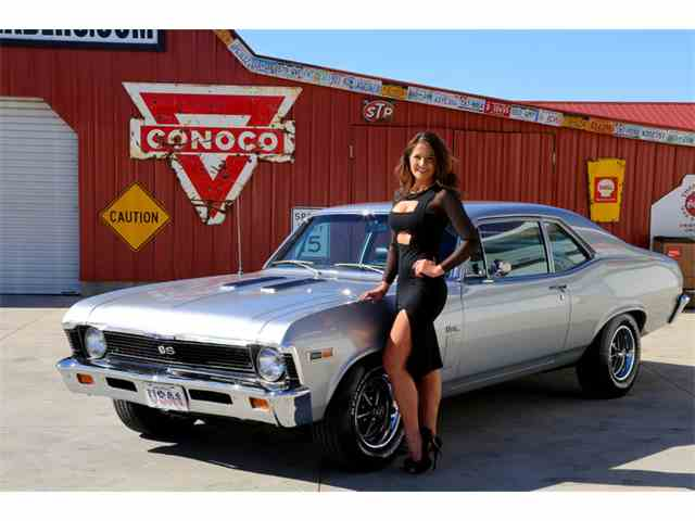 1969 Chevrolet Nova SS | 975770