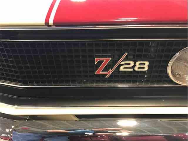1967 Chevrolet Camaro Z28 | 970580
