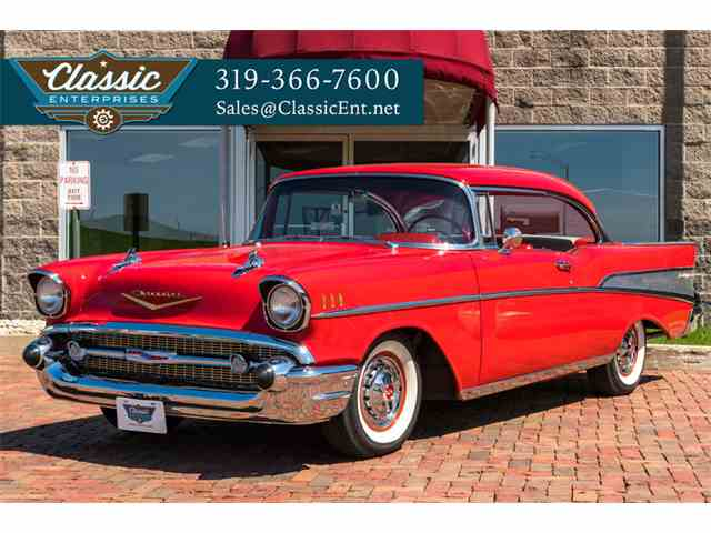 1957 Chevrolet Bel Air | 975802