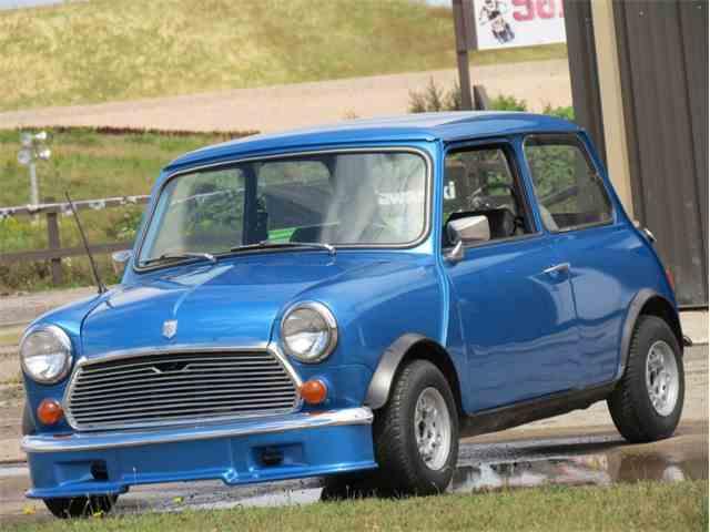 1977 Austin Mini Cooper | 975805
